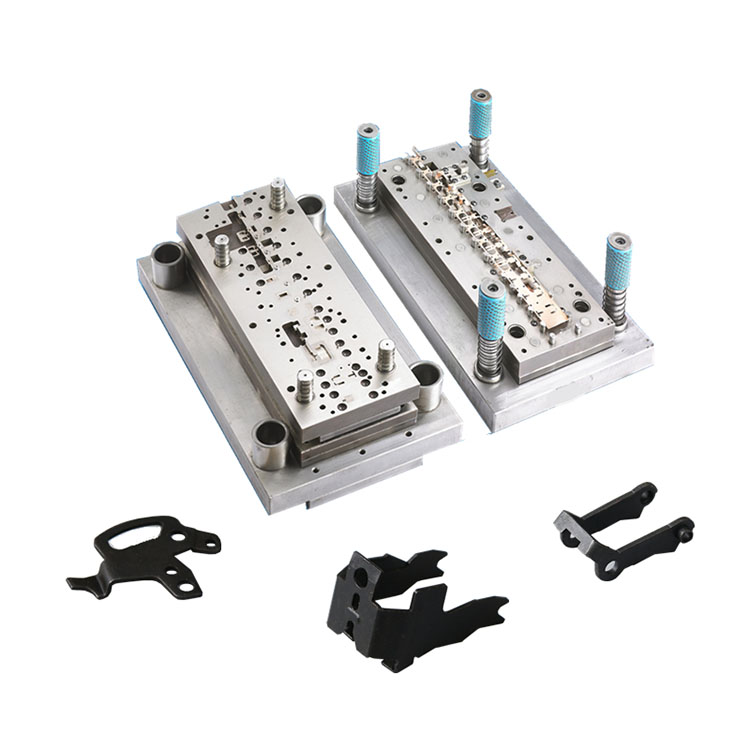 Metal Mould For Precision Parts