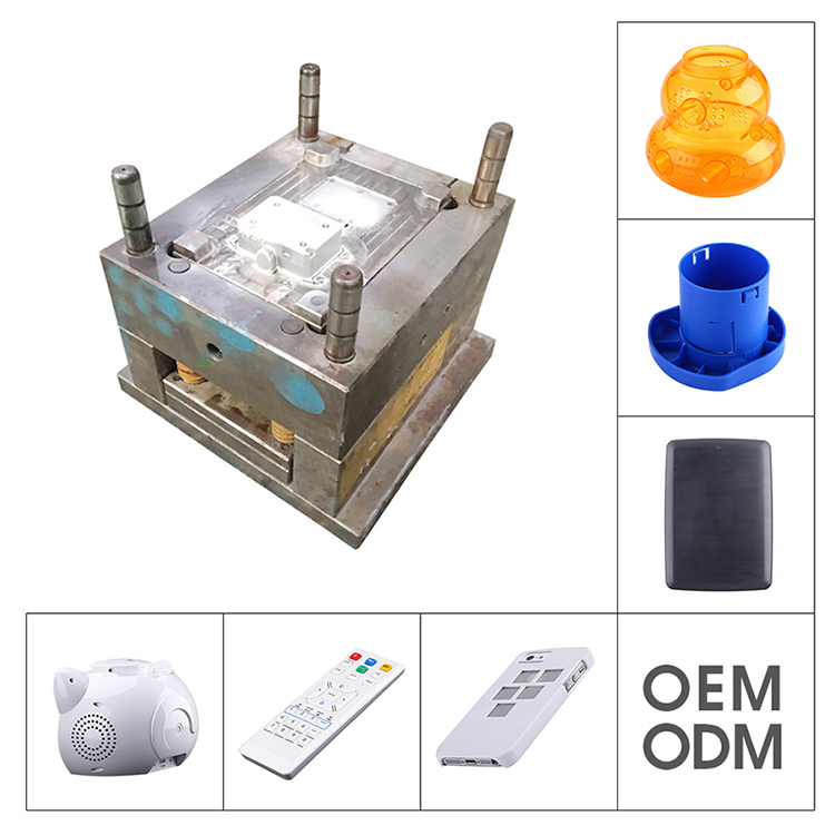 Plastic Mould Custom