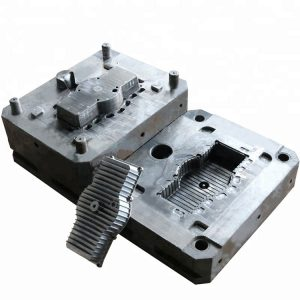 Die Casting Mould Custom